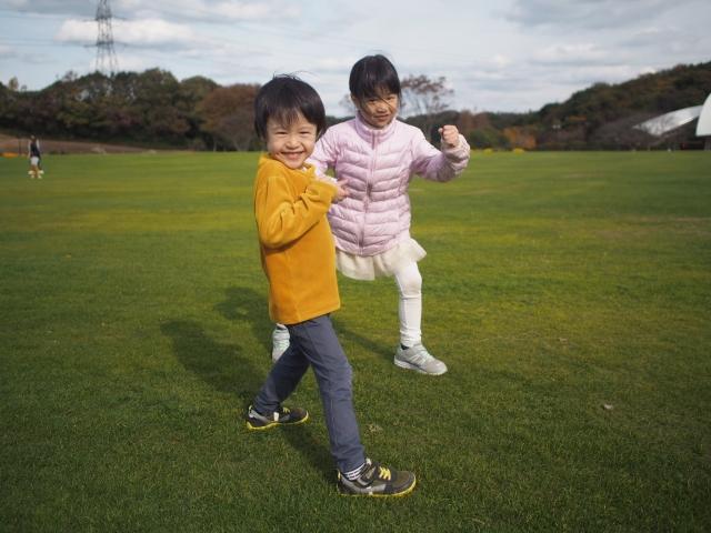 幼児期や少年期の運動がなぜ重要なのか?